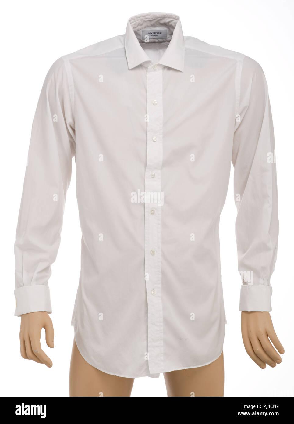 f77d30dea177b1 Buttoned Shirt Immagini & Buttoned Shirt Fotos Stock - Alamy