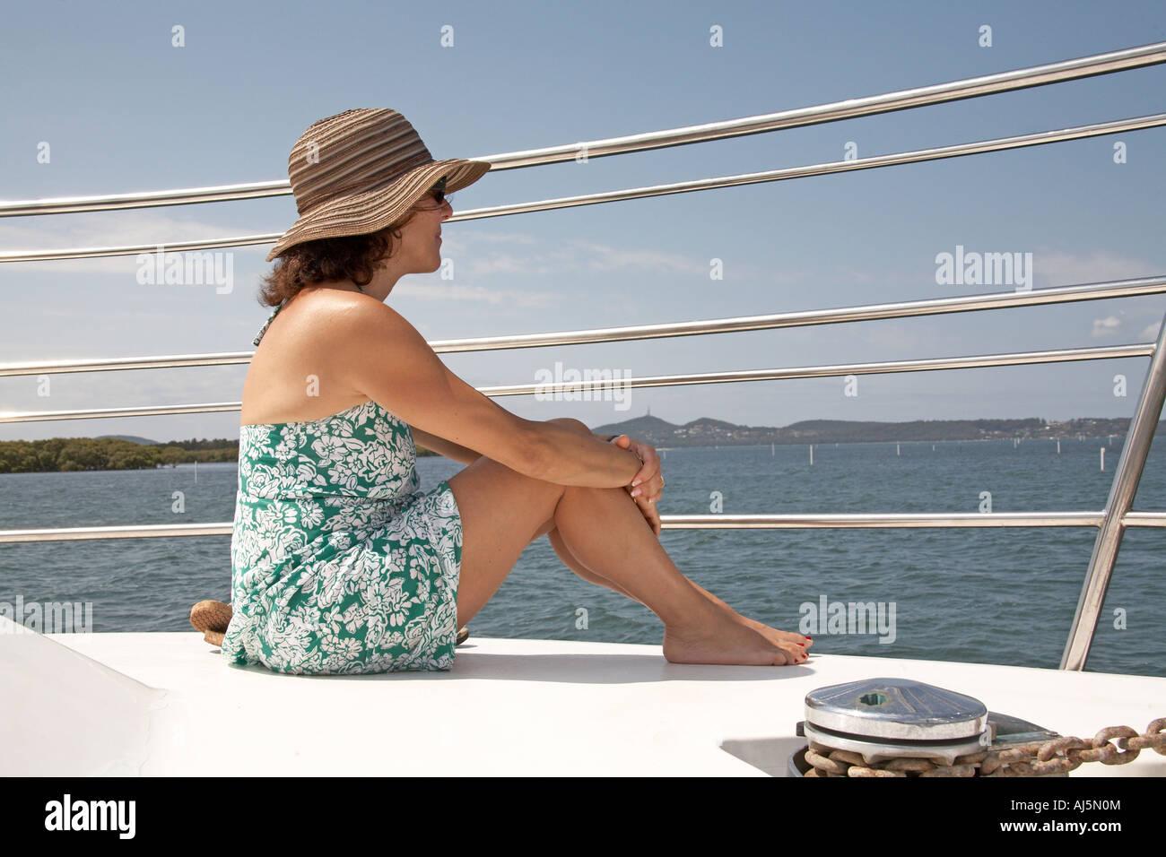 Vestito Fiorito Immagini e Fotos Stock Alamy