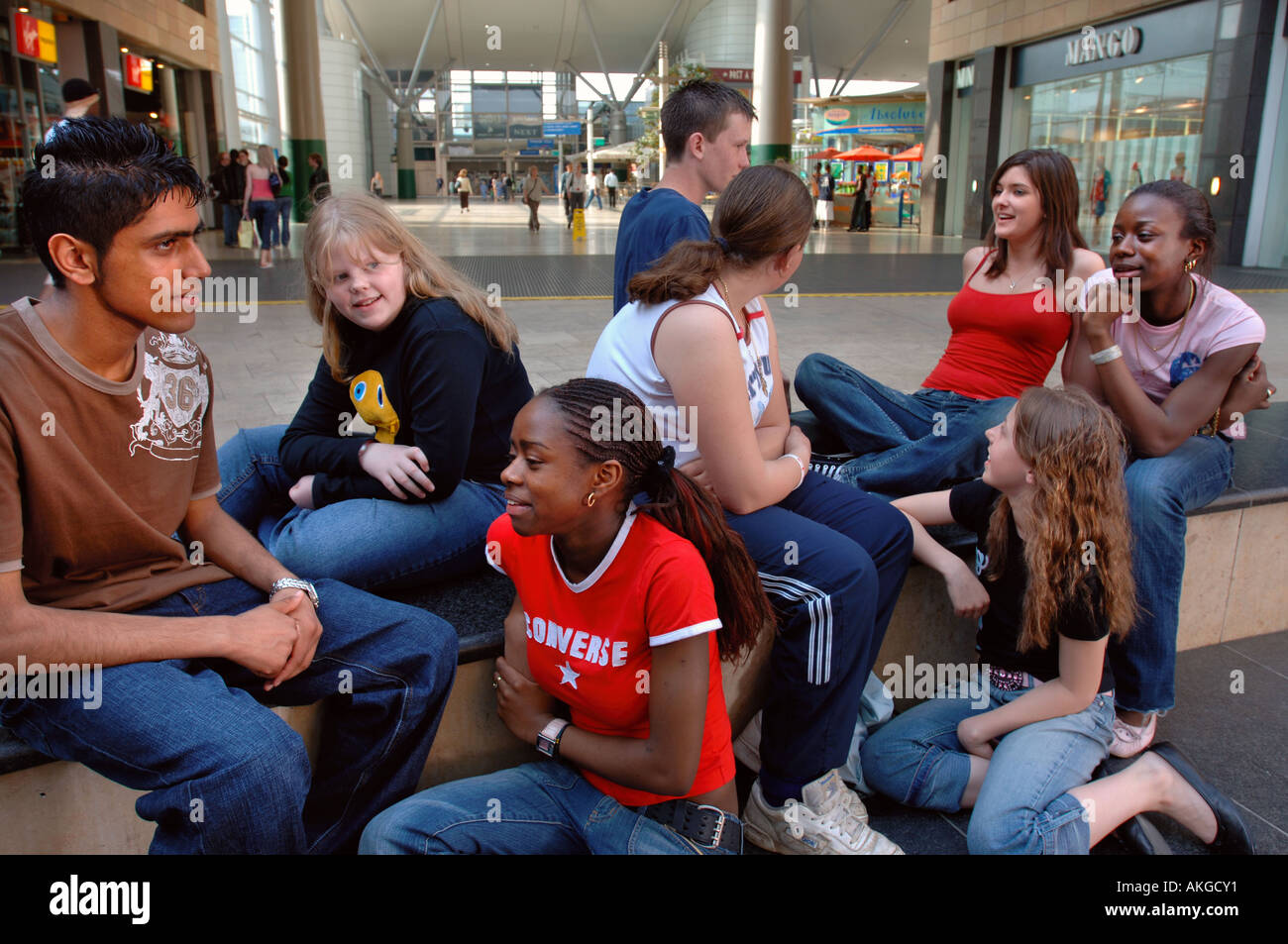 Gallerie di ragazze adolescenti