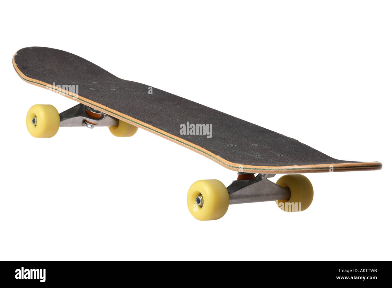Skateboard Immagini Stock