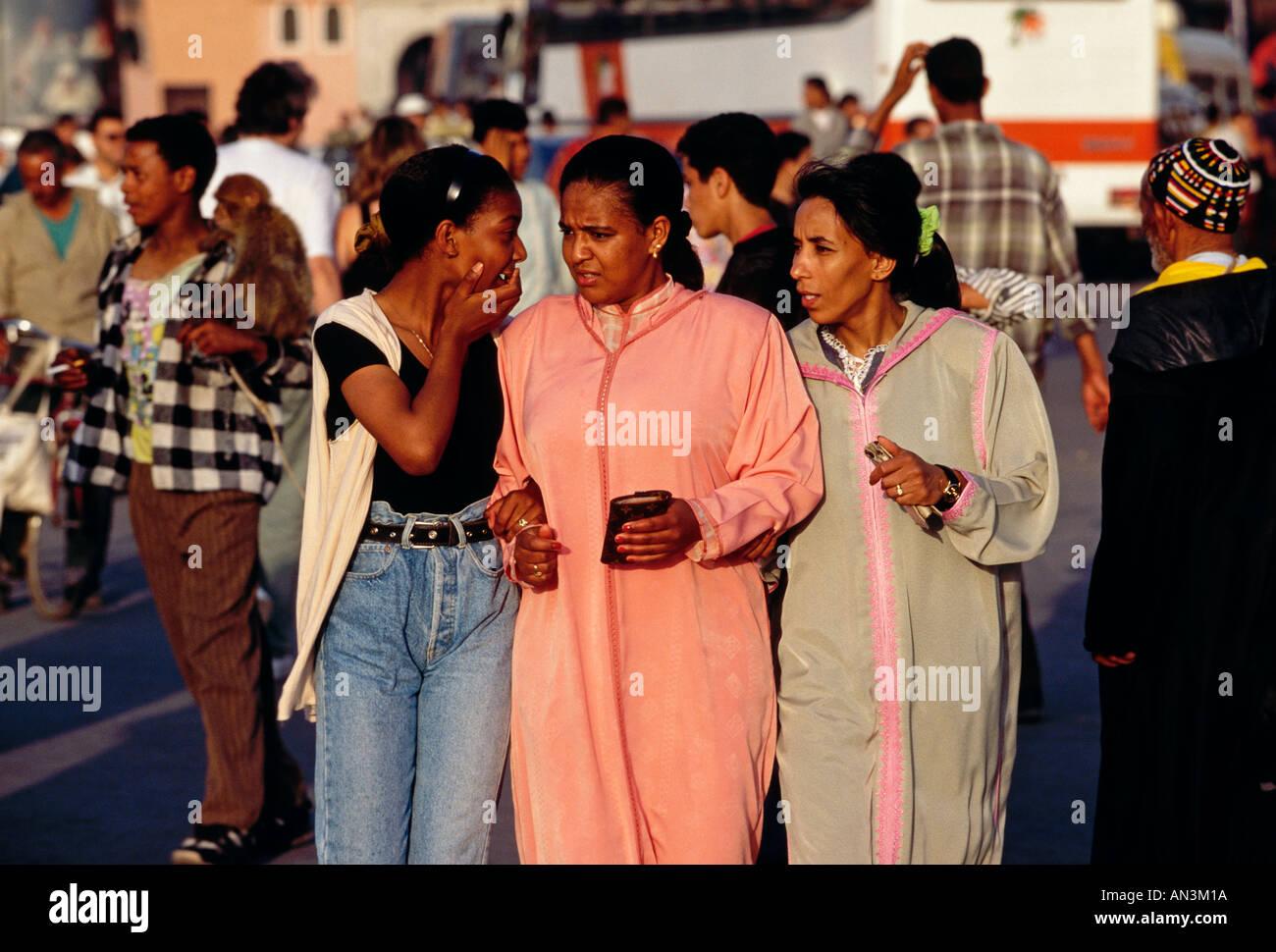 Marrakechian immagini & marrakechian fotos stock alamy
