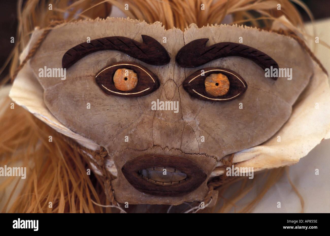 maschera facciale alle erbe
