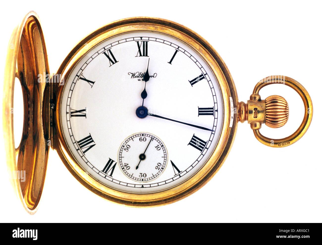 Smiths Empire orologio da tasca datazione datazione di un 32 anno vecchio vergine