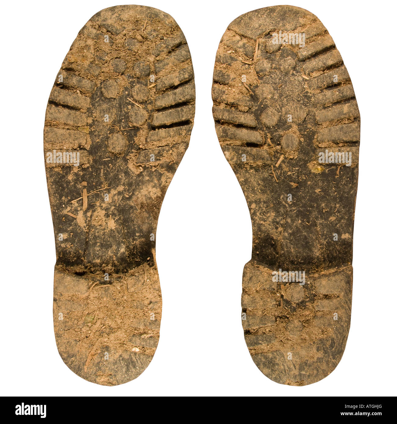 Boot Soles Immagini e Fotos Stock Alamy