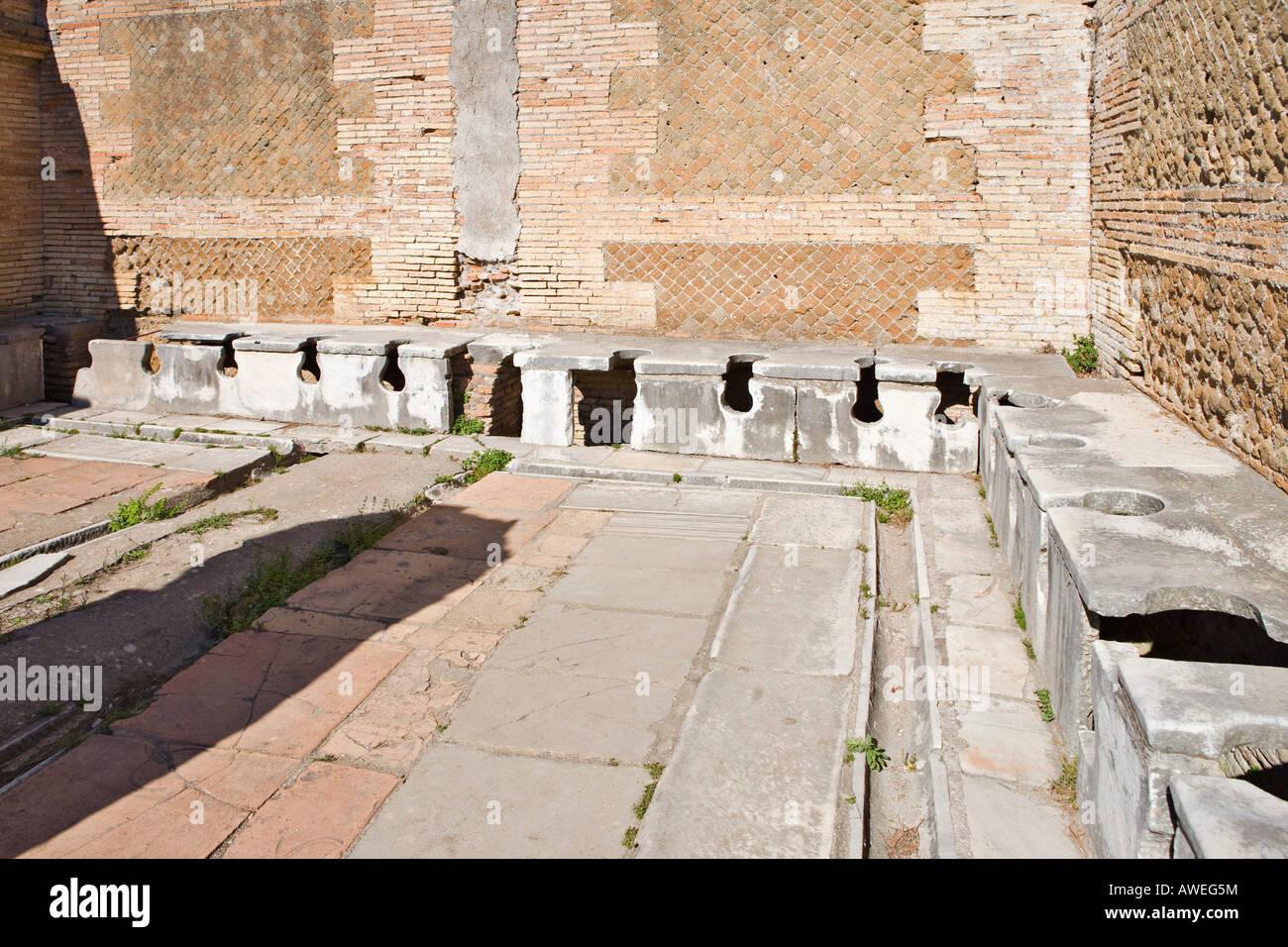 Bagni pubblici roma meglio di panoramica della camera da letto