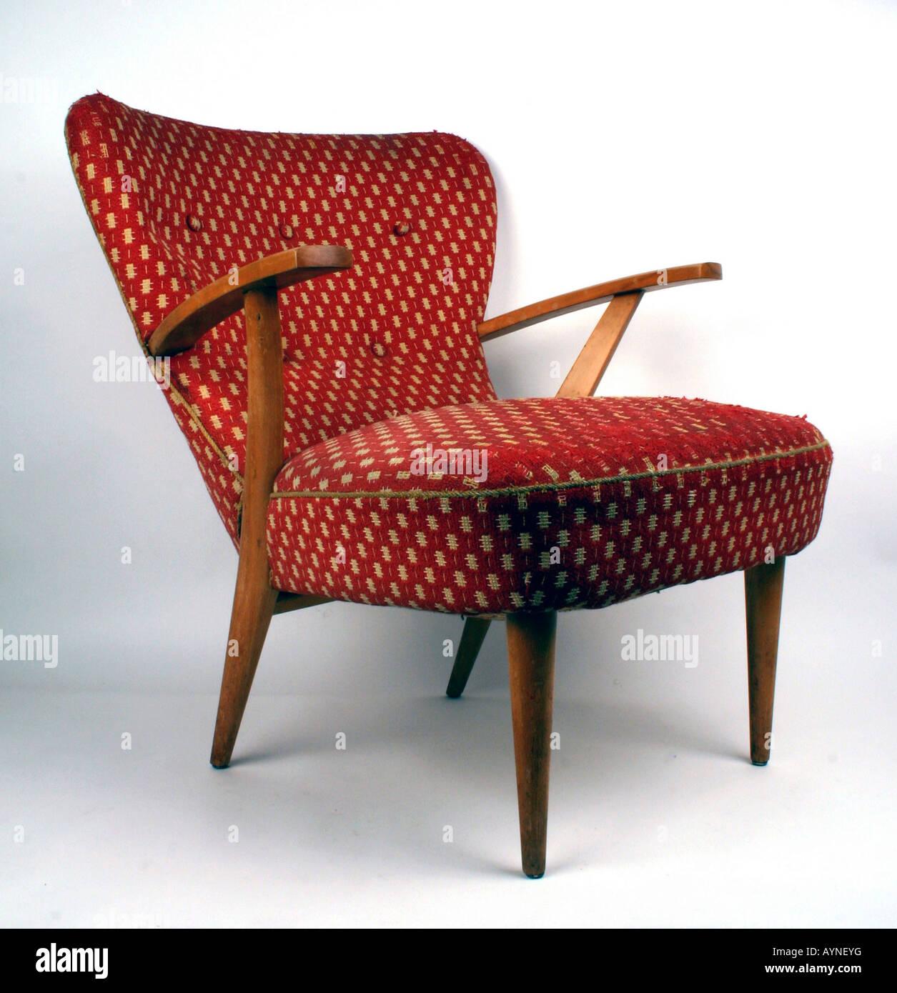 Arredamento mobili sedie poltroncina imbottita, a partire da un ...
