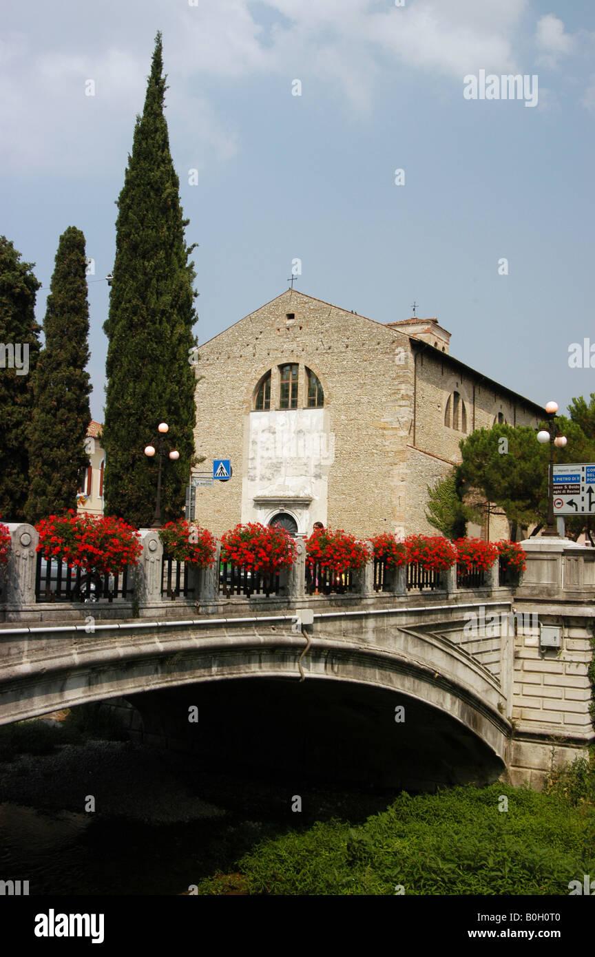 Conegliano Veneto - Nord Est Italia Foto stock - Alamy