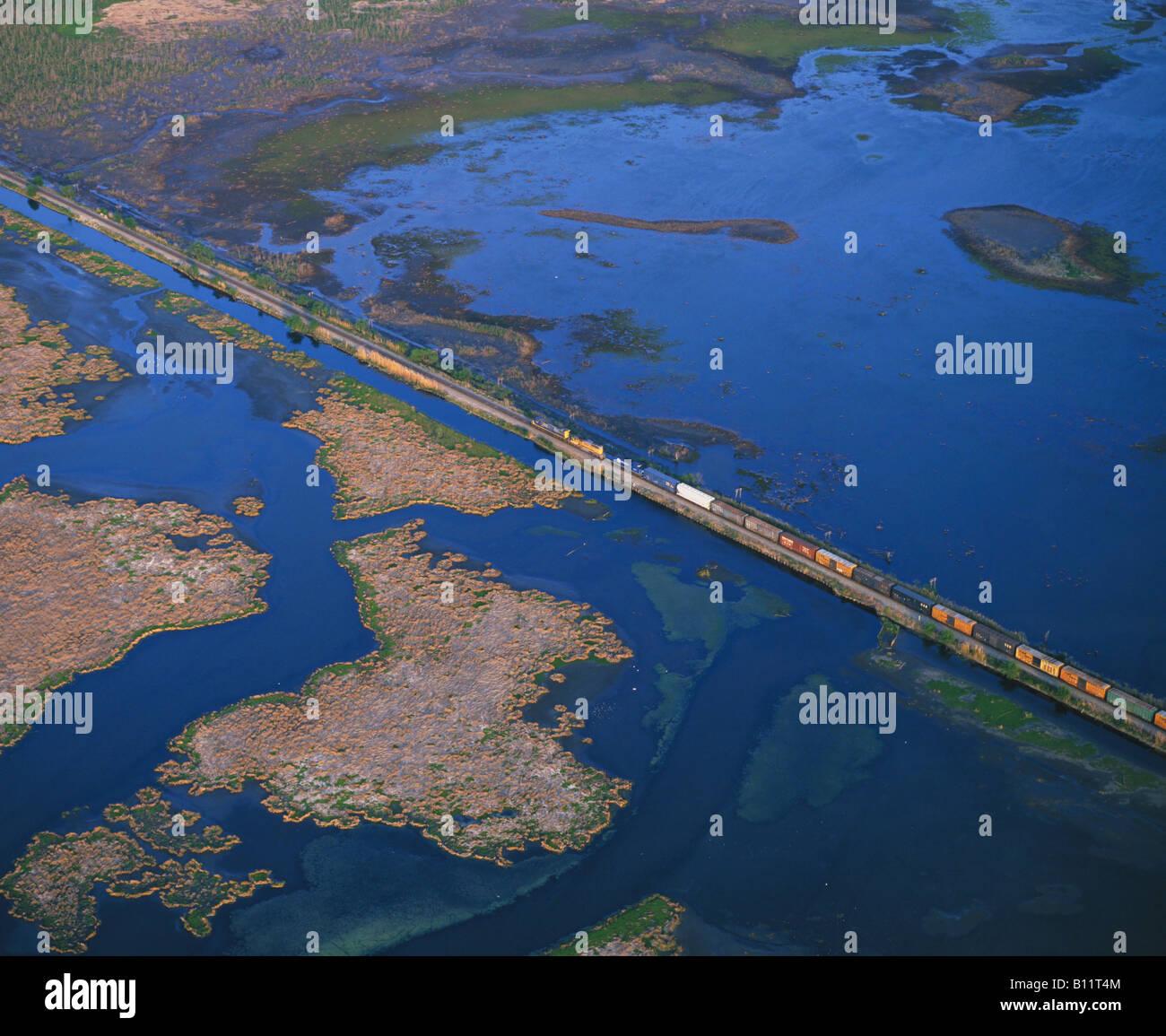 Delta Del Mississippi Immagini e Fotos Stock - Alamy