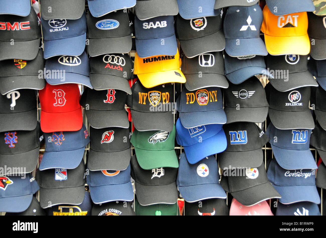 I cappelli da baseball 164533bad9d5