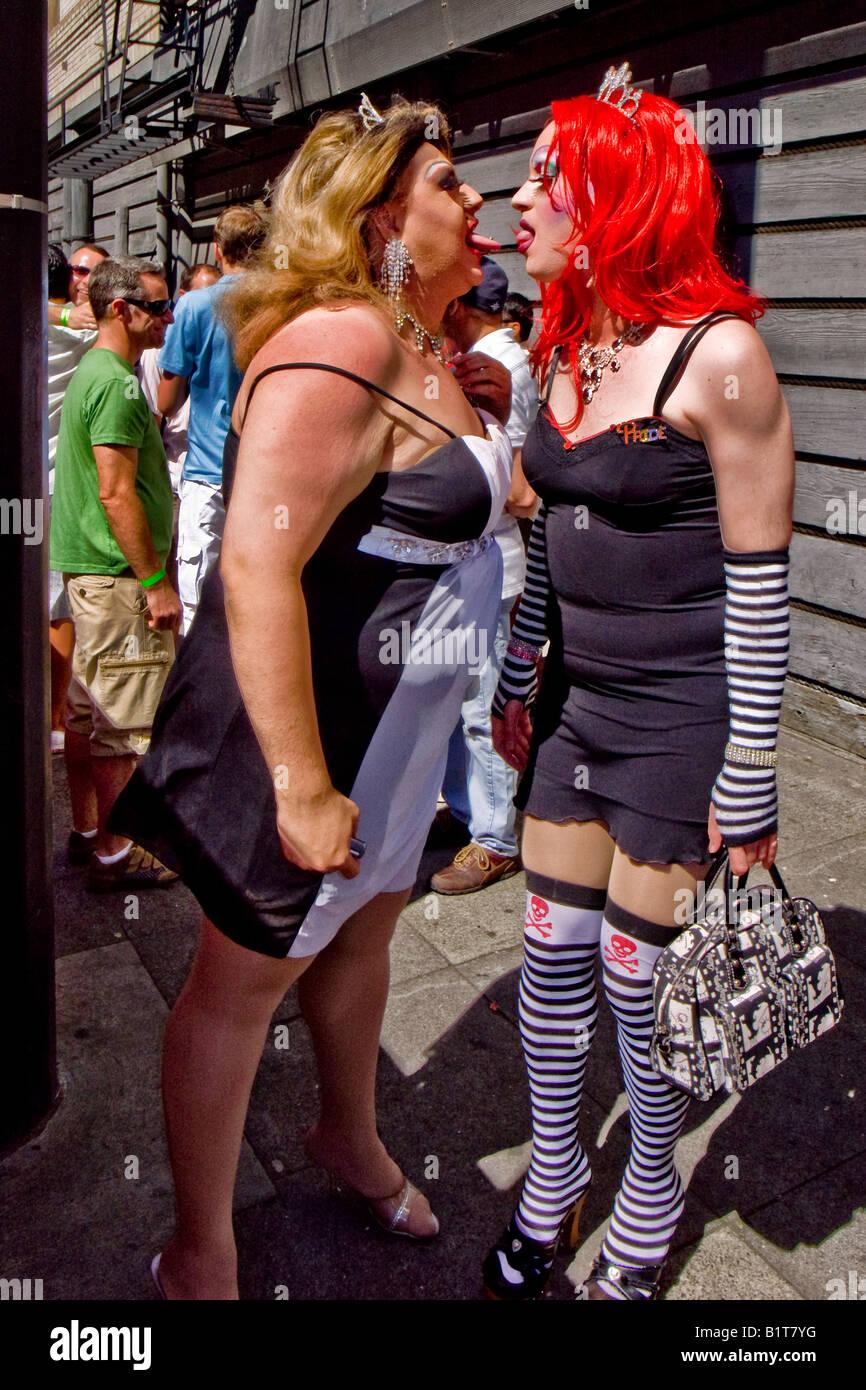 Gay incontri Portland Oregon