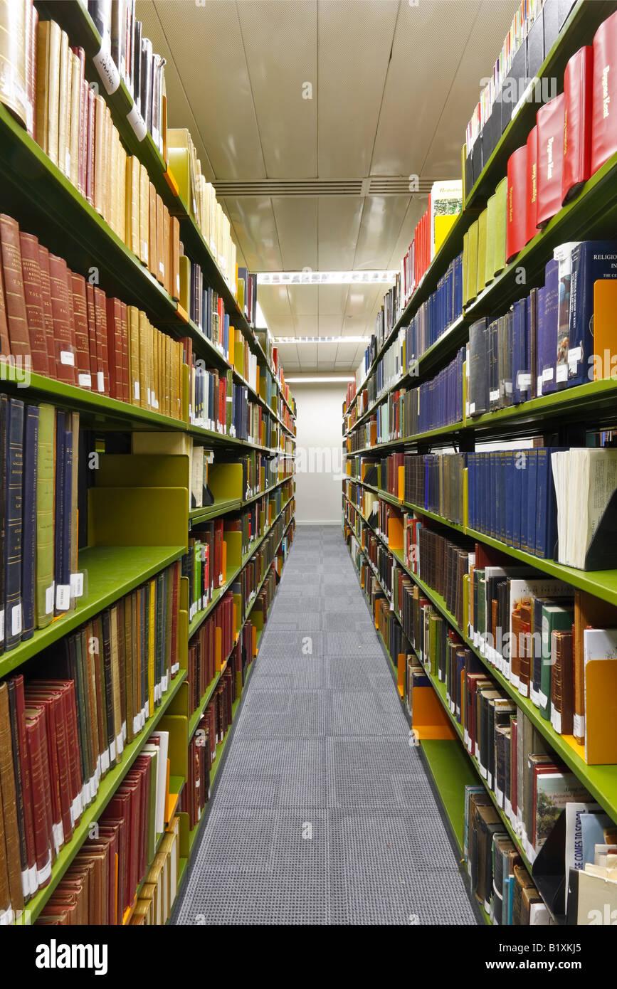 L'Archivio Nazionale di Kew Londra Immagini Stock
