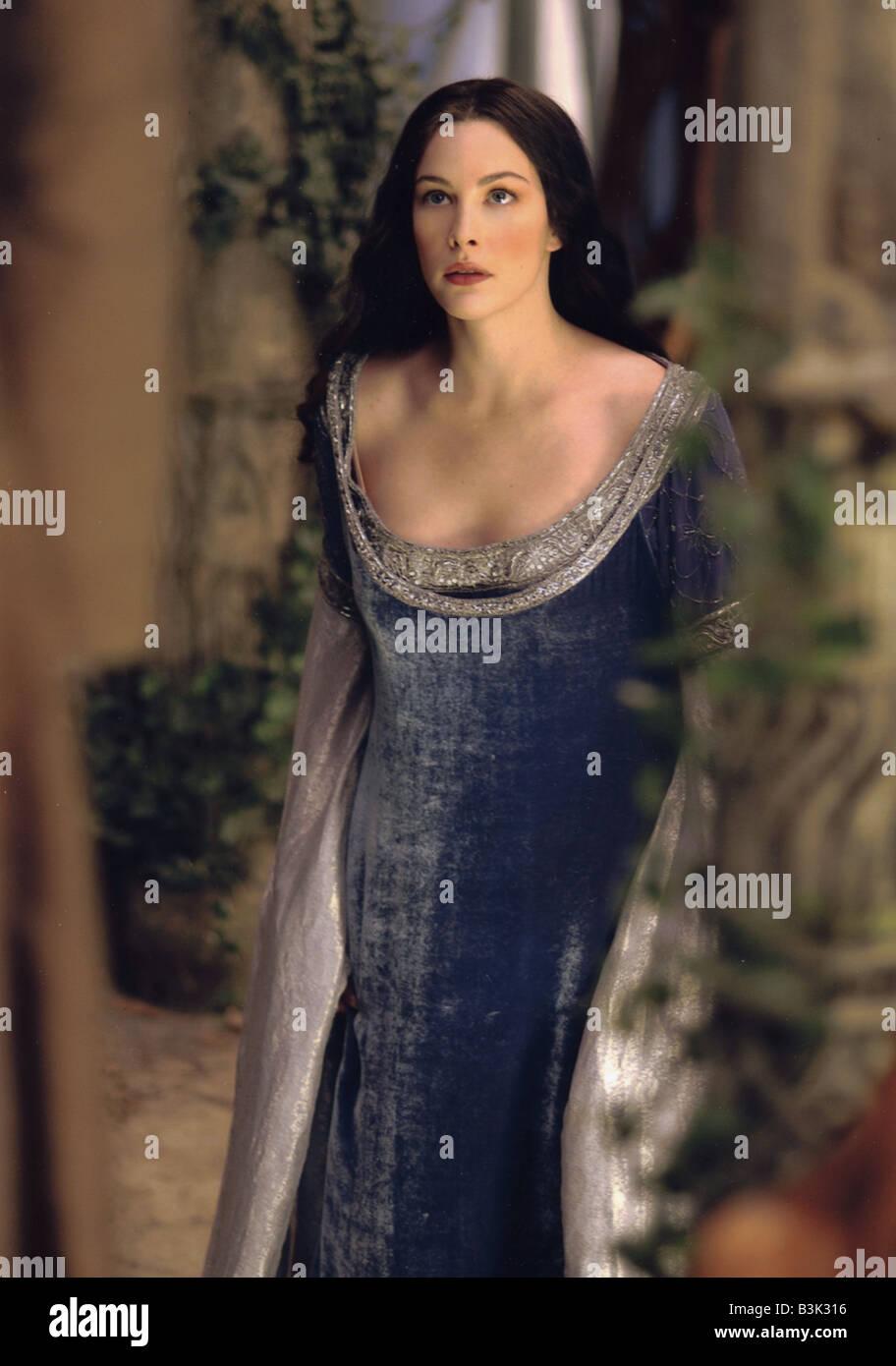 Arwen Immagini Arwen Fotos Stock Alamy