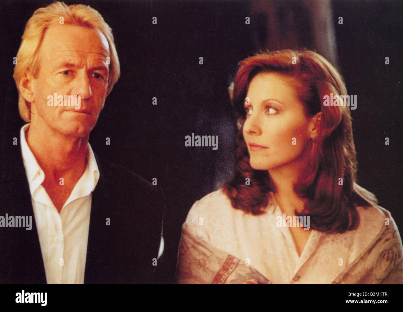 Quasi un angelo 1990 UIP/Paramount film con Paul Hogan e Linda Kozlowski Immagini Stock