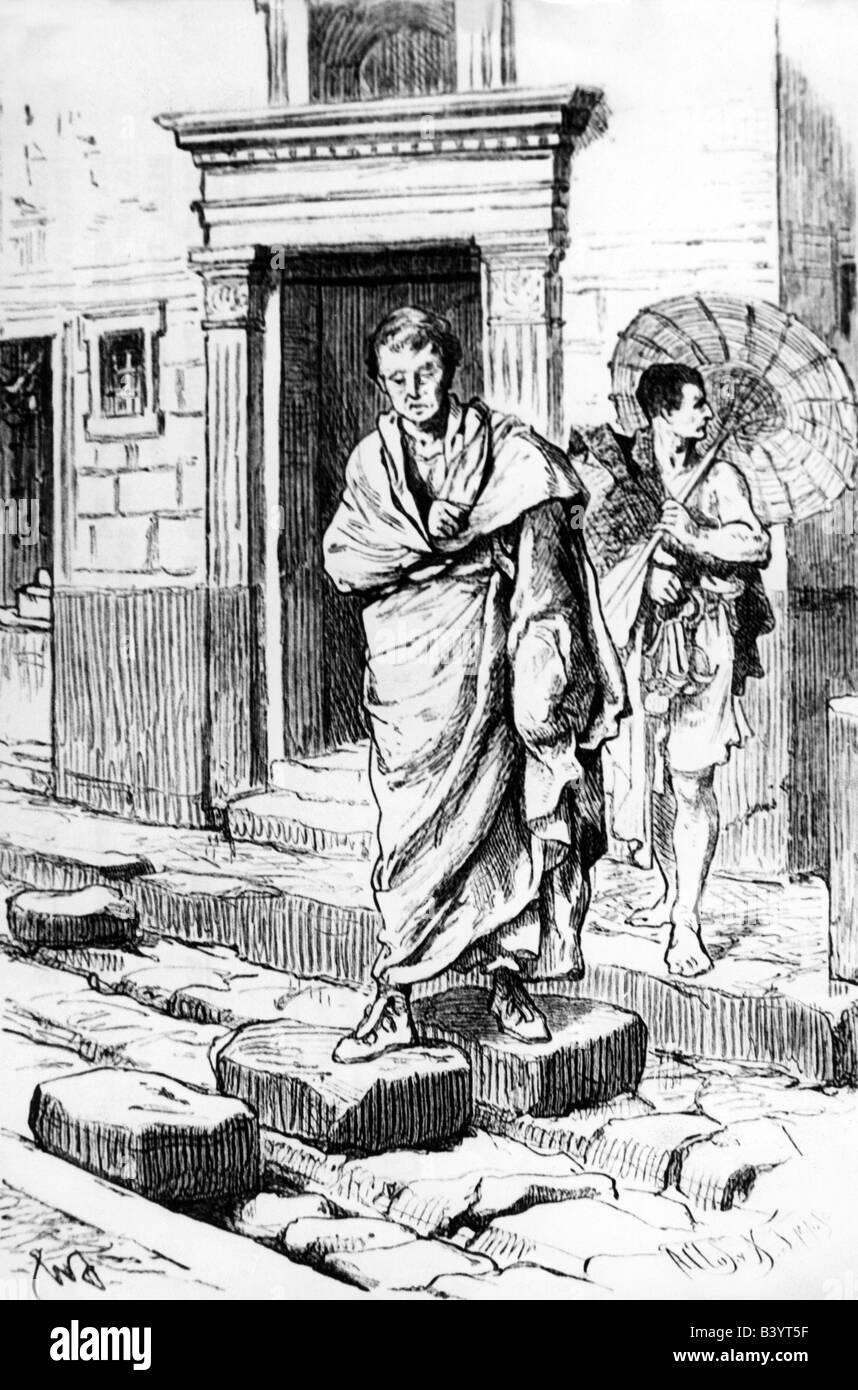 Giochi impero romano