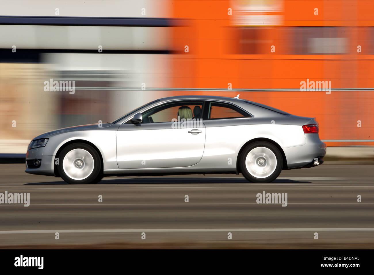 Audi A5 Side Immagini Audi A5 Side Fotos Stock Alamy