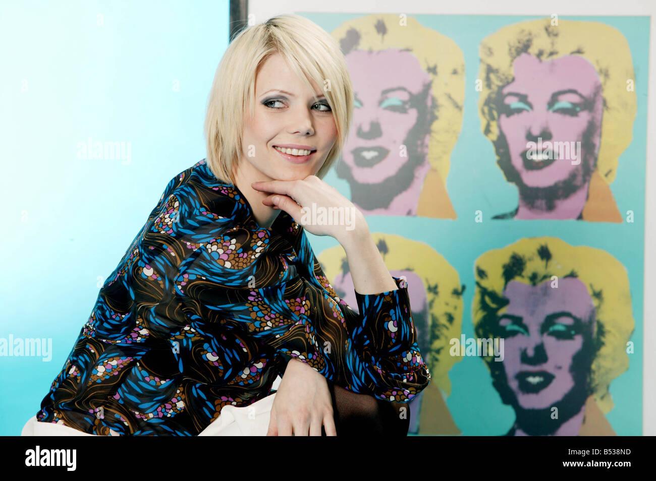Andy Warhol cortometraggi