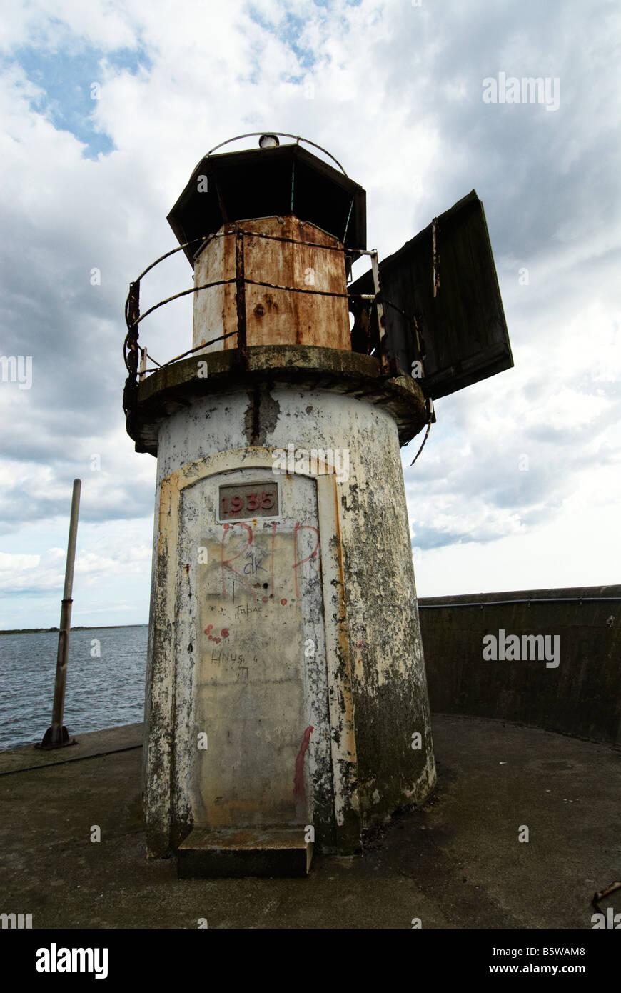 Faro Foto Stock