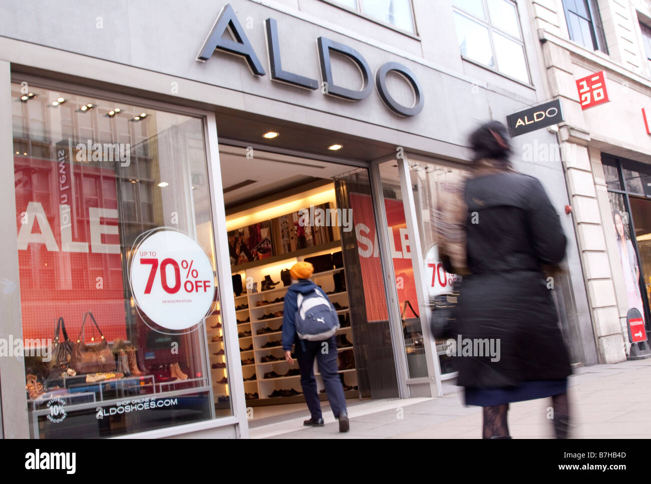 quality design a4049 4e2df Aldo Shoes Immagini & Aldo Shoes Fotos Stock - Alamy