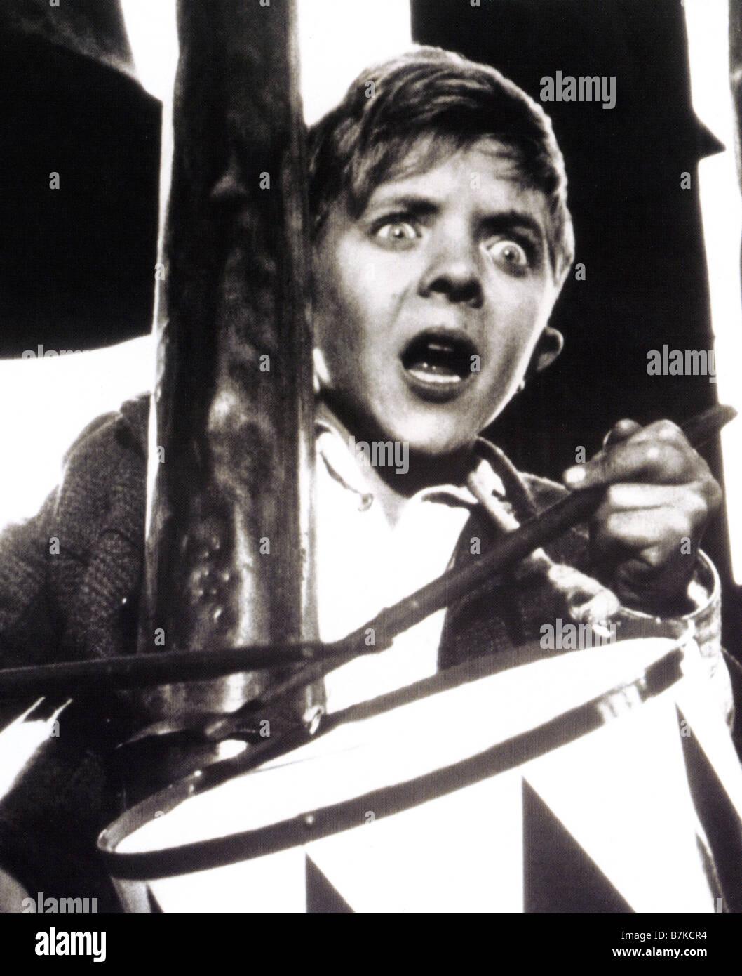 Il Tamburo Di Latta.Il Tamburo Di Latta 1979 Ua Film Basato Sul Romanzo Di Gunther Grass