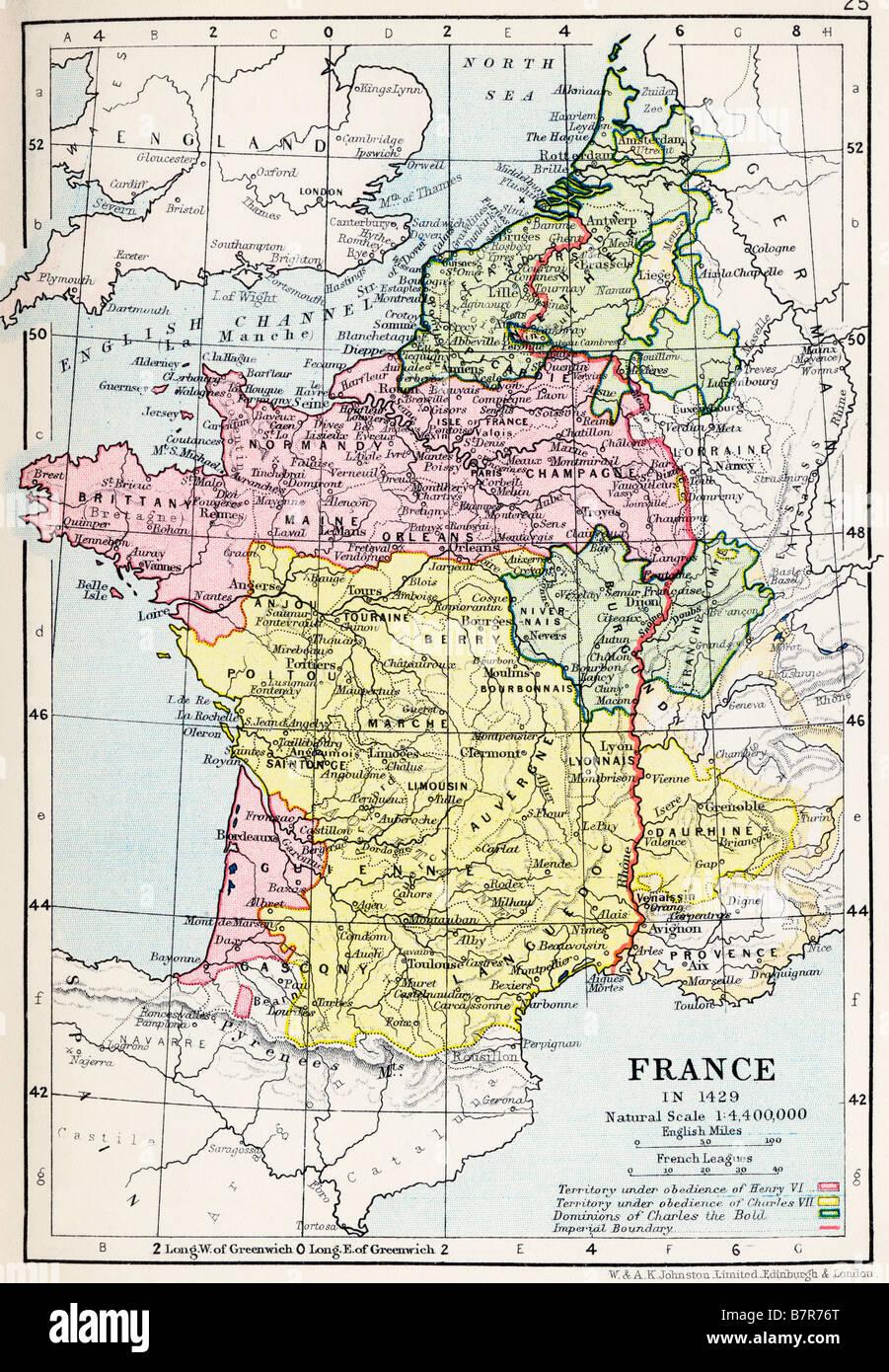 Cartina Politica Di Parigi