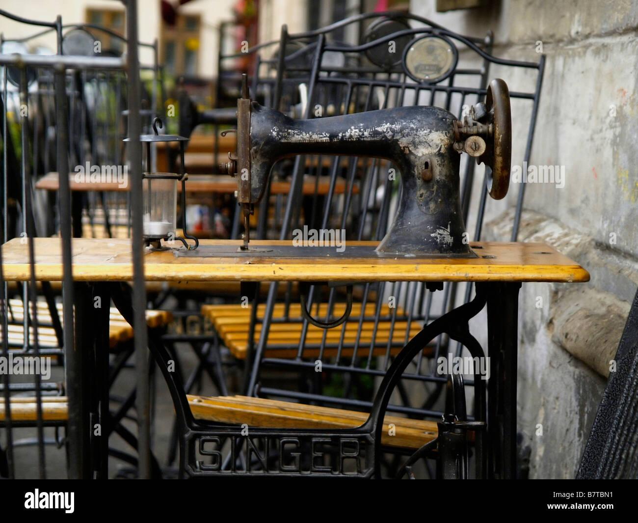 datazione cantante macchine da cucire pedale sito di incontri gratuito per una notte stand