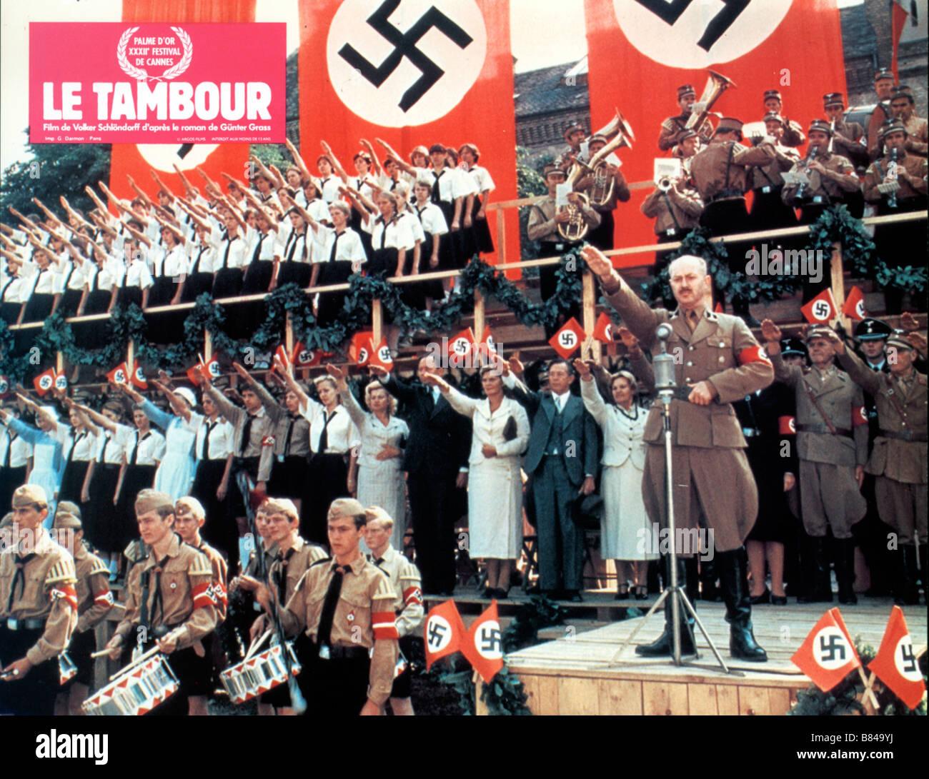 Il Tamburo Di Latta.Die Blechtrommel Il Tamburo Di Latta Anno 1979 Germania