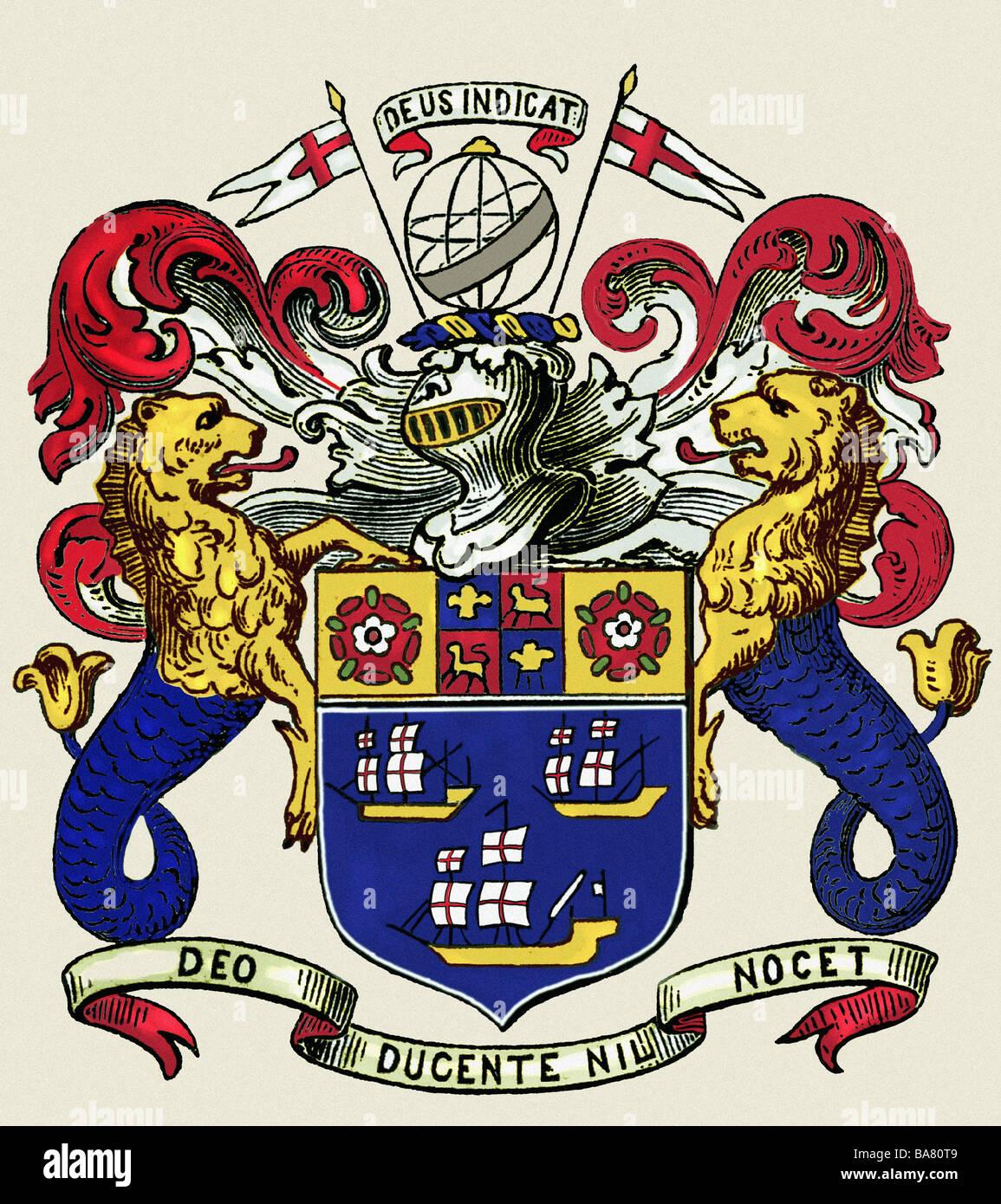 Commercio, imprese commerciali, onorevoli East India Company (HEIC), 1600 - 1858, Additional-Rights-giochi-NA Immagini Stock