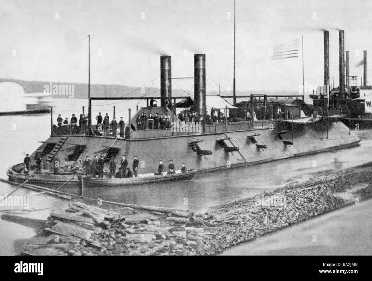 Cannoniere - Il Cairo Immagini Stock