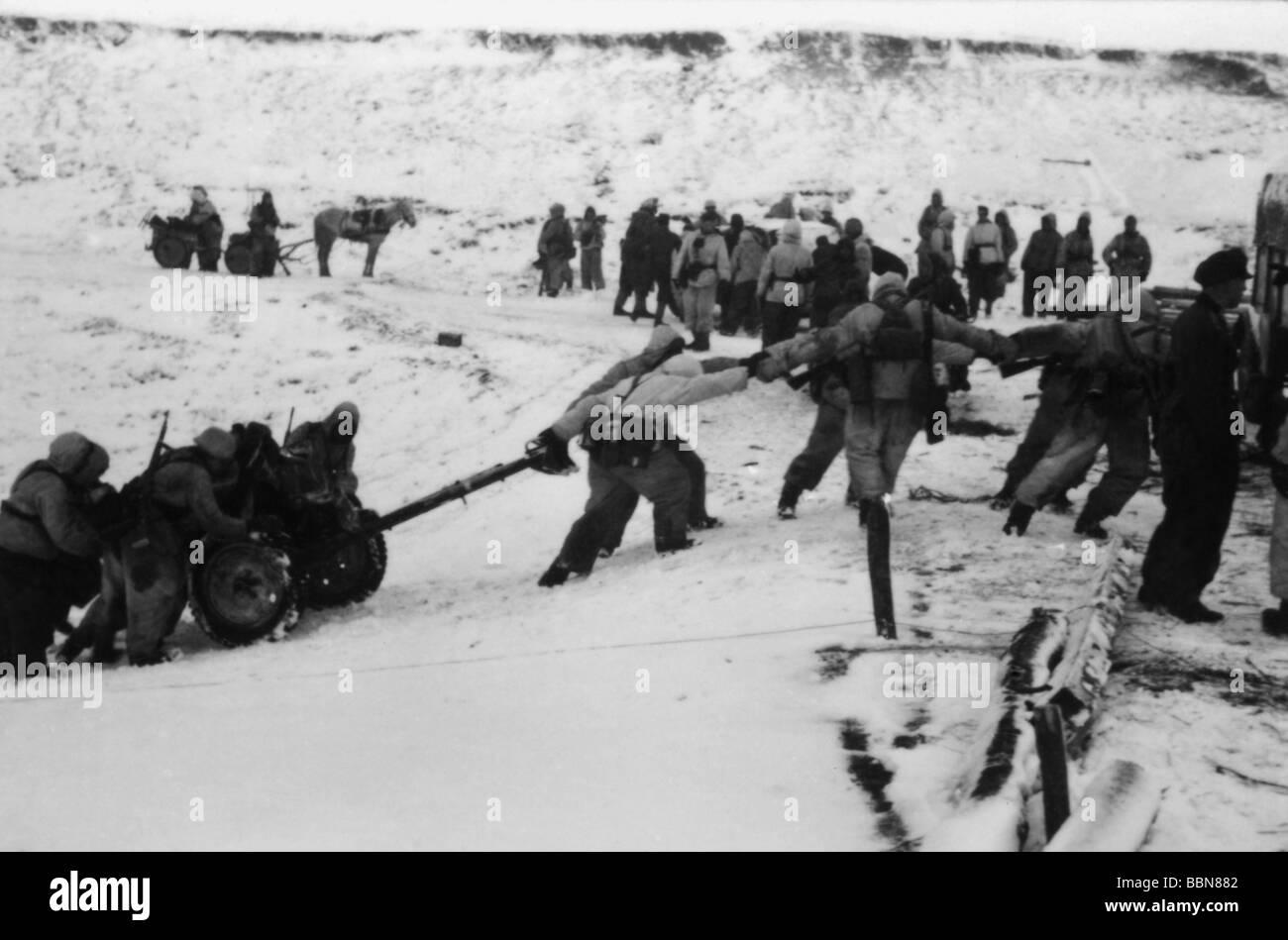 Eventi Seconda Guerra Mondiale La Seconda Guerra Mondiale