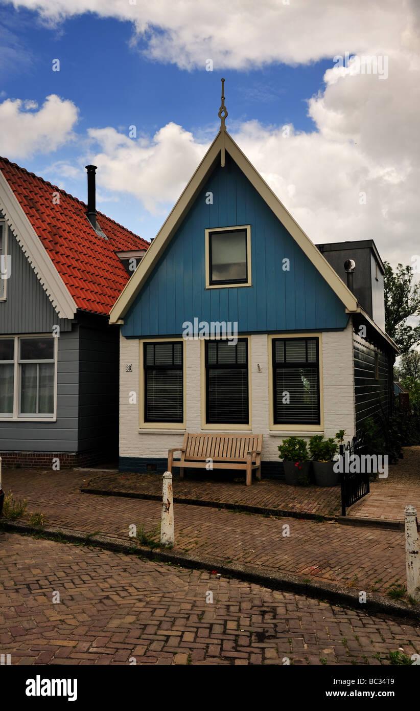 Vendita Case In Olanda tipiche case olandese in un piccolo villaggio vicino ad