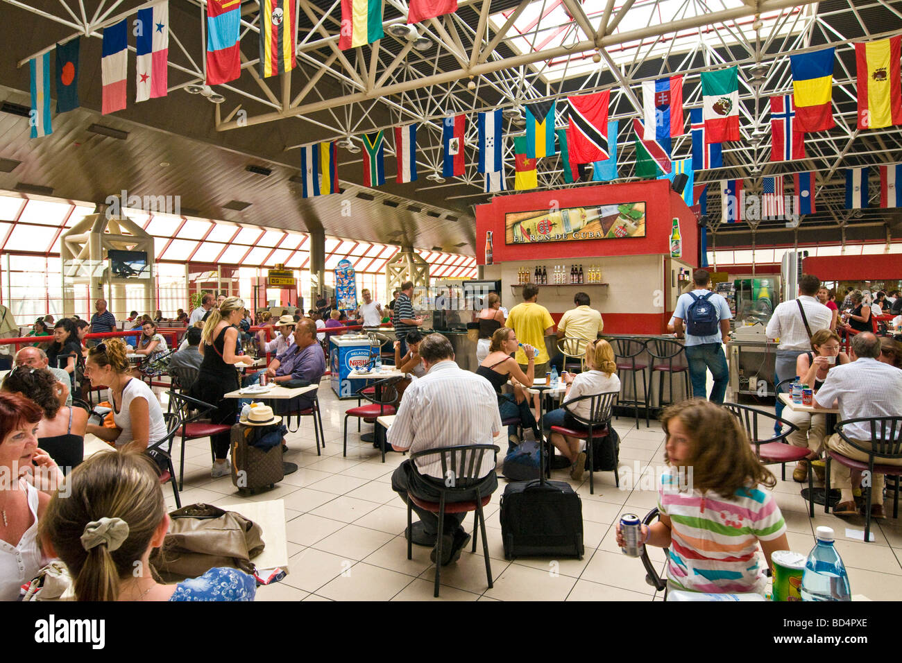 Aeroporto Havana Arrivi : Havana airport immagini havana airport fotos stock alamy