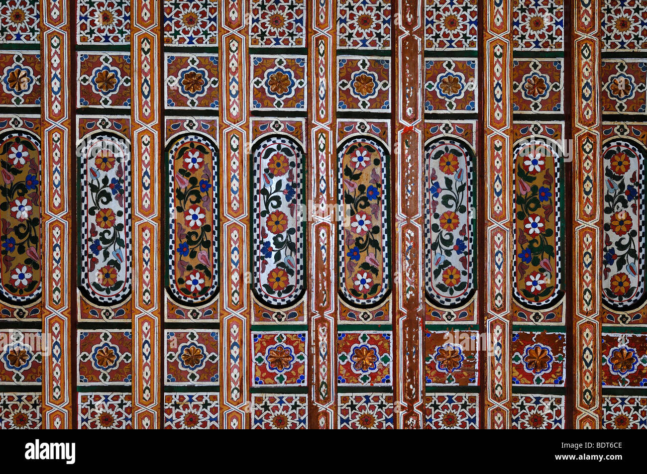 C decorativi dipinti xix secolo intarsi in legno legno o