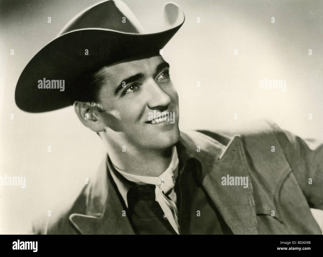 CARL SMITH - noi County e musicista occidentale Immagini Stock