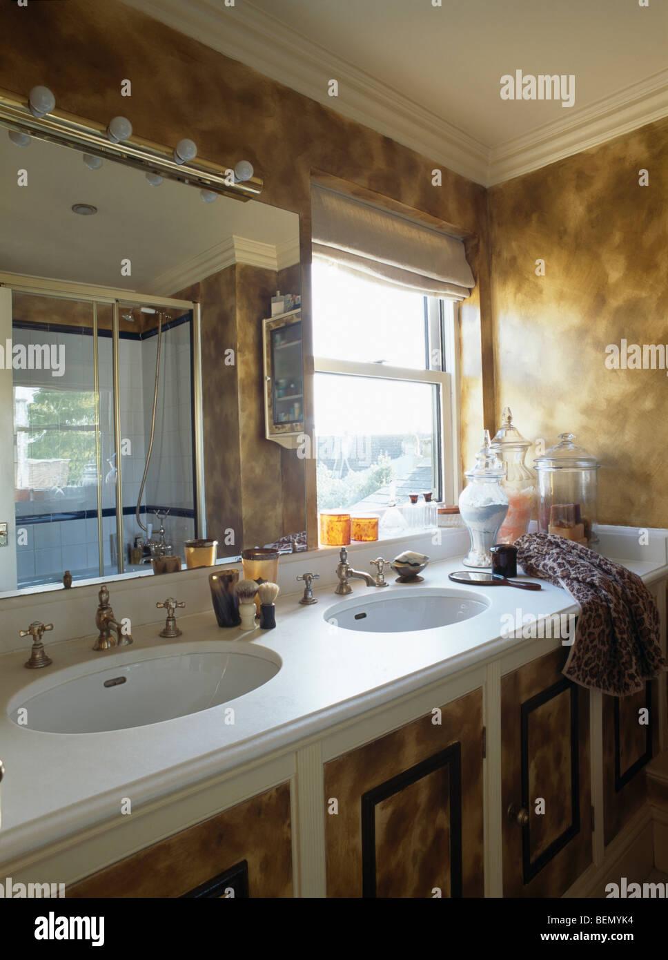 Vernice bagno top bagno bacino rubinetto retro nero vernice per cottura cromato rubinetto for Vernice piastrelle bagno