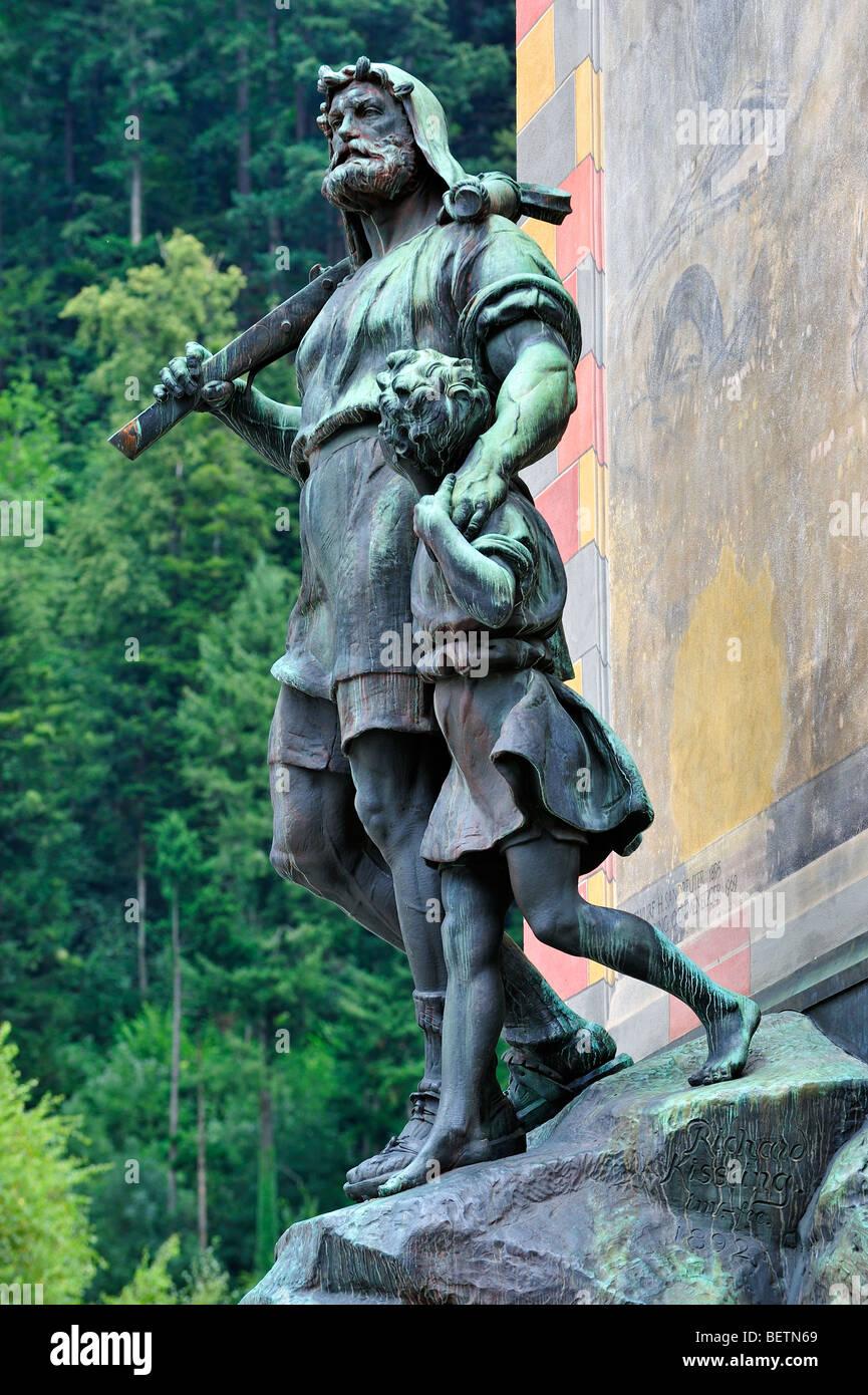 Wilhelm Tell Login