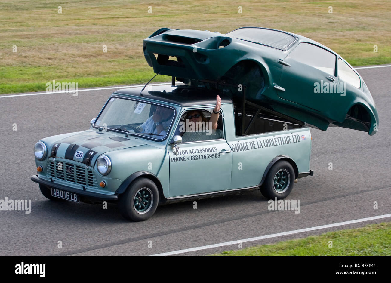 Mini Marcos Immagini & Mini Marcos Fotos Stock - Alamy