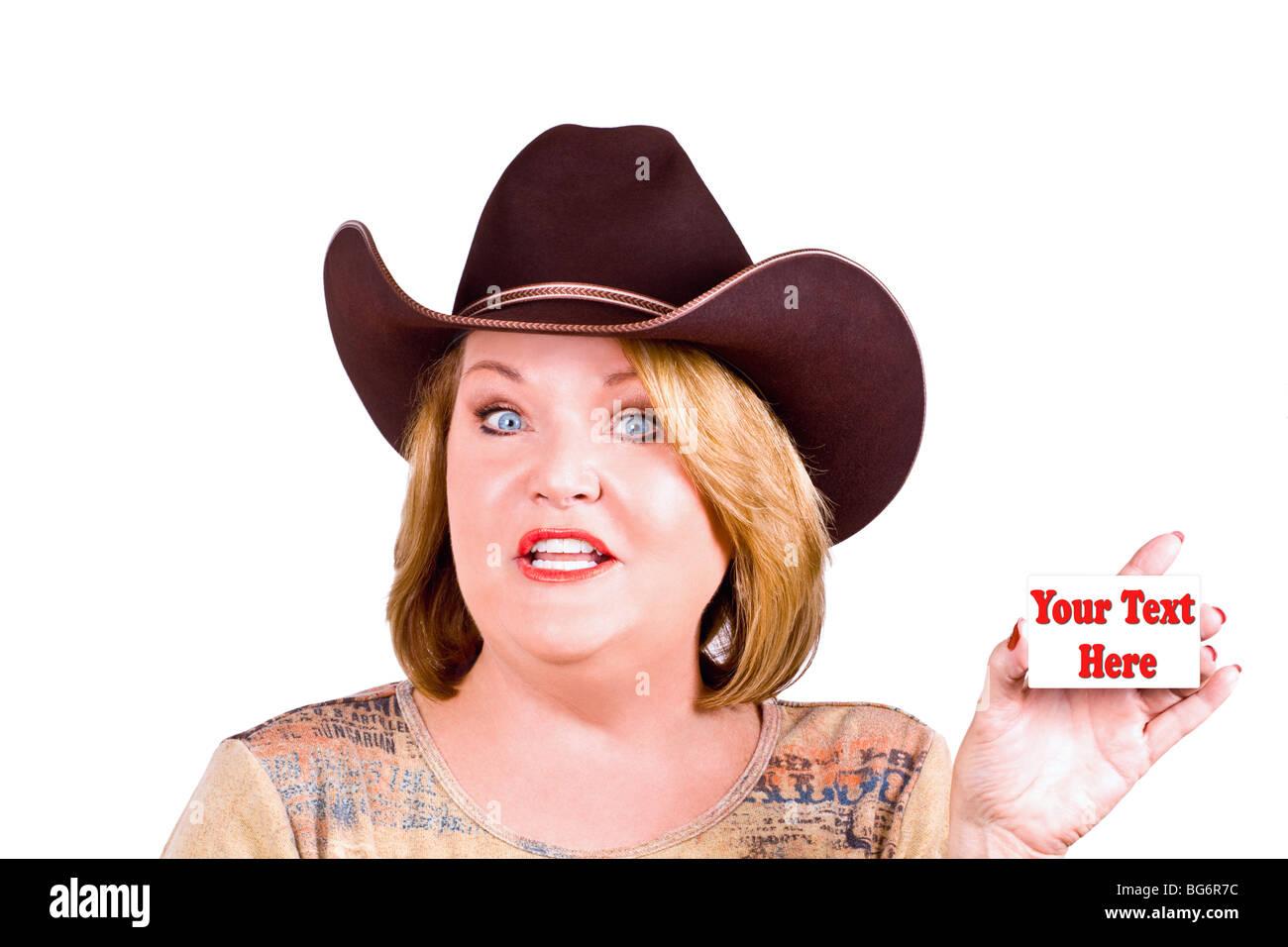 Coppia lady marketing. Immagini Stock