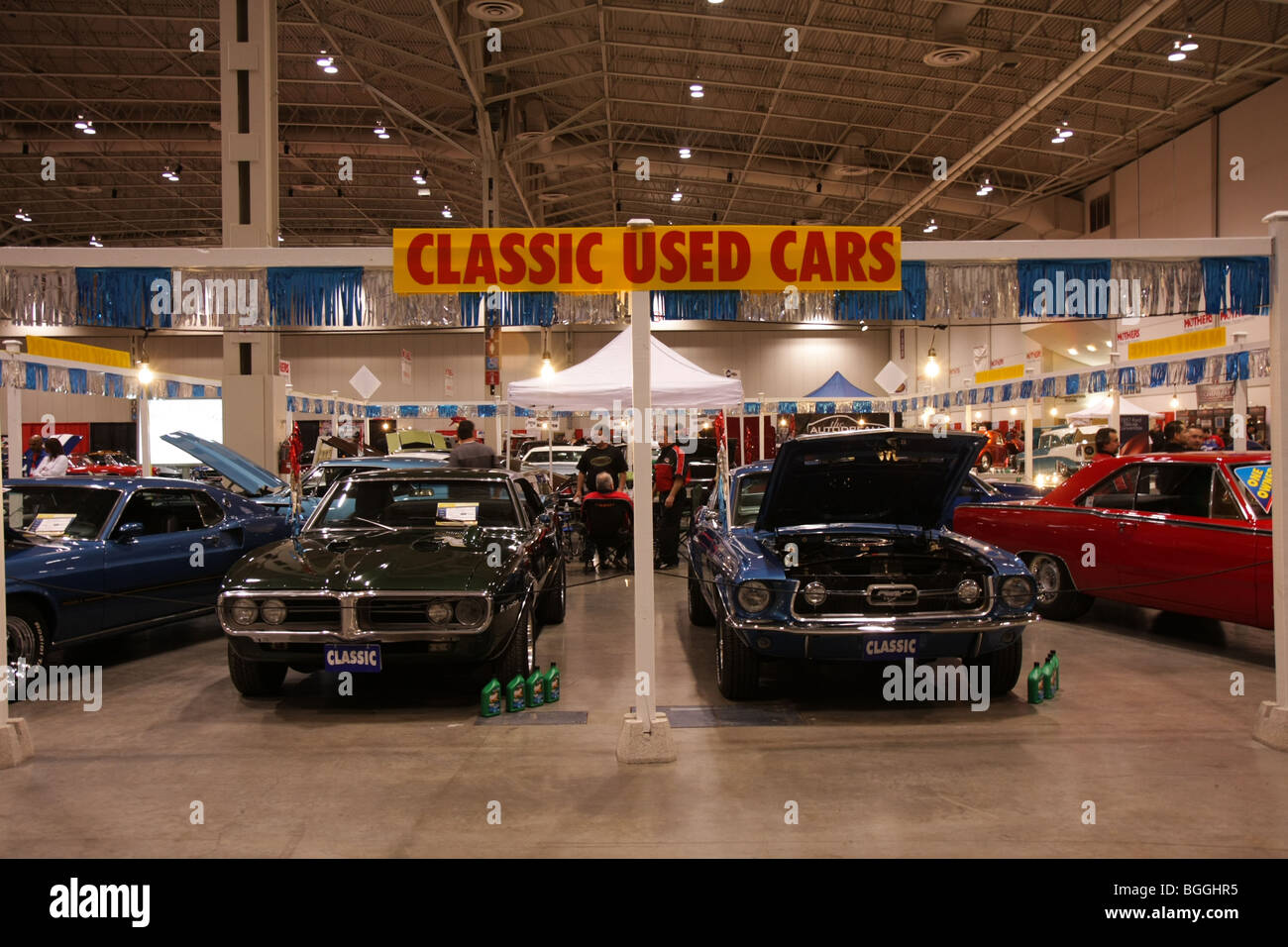Auto Market Immagini Auto Market Fotos Stock Alamy - Mercato car show
