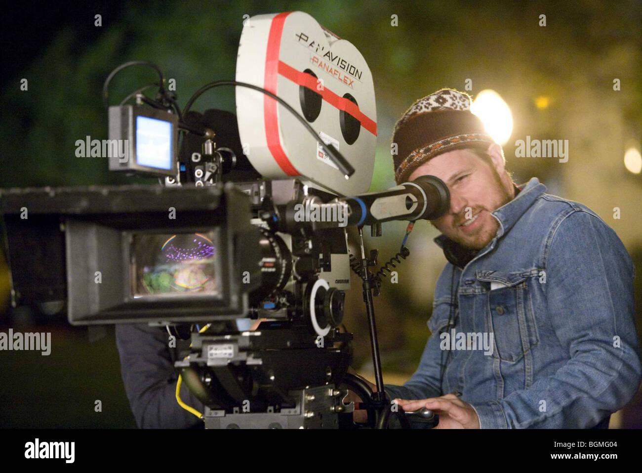 (500) giorni di estate Anno : 2009 Direttore : Marc Webb Marc Webb immagine di scatto Immagini Stock