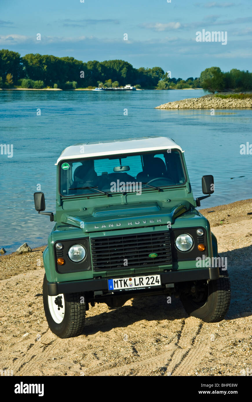 Classical Land Rover Defender 110 Immagini Classical Land Rover