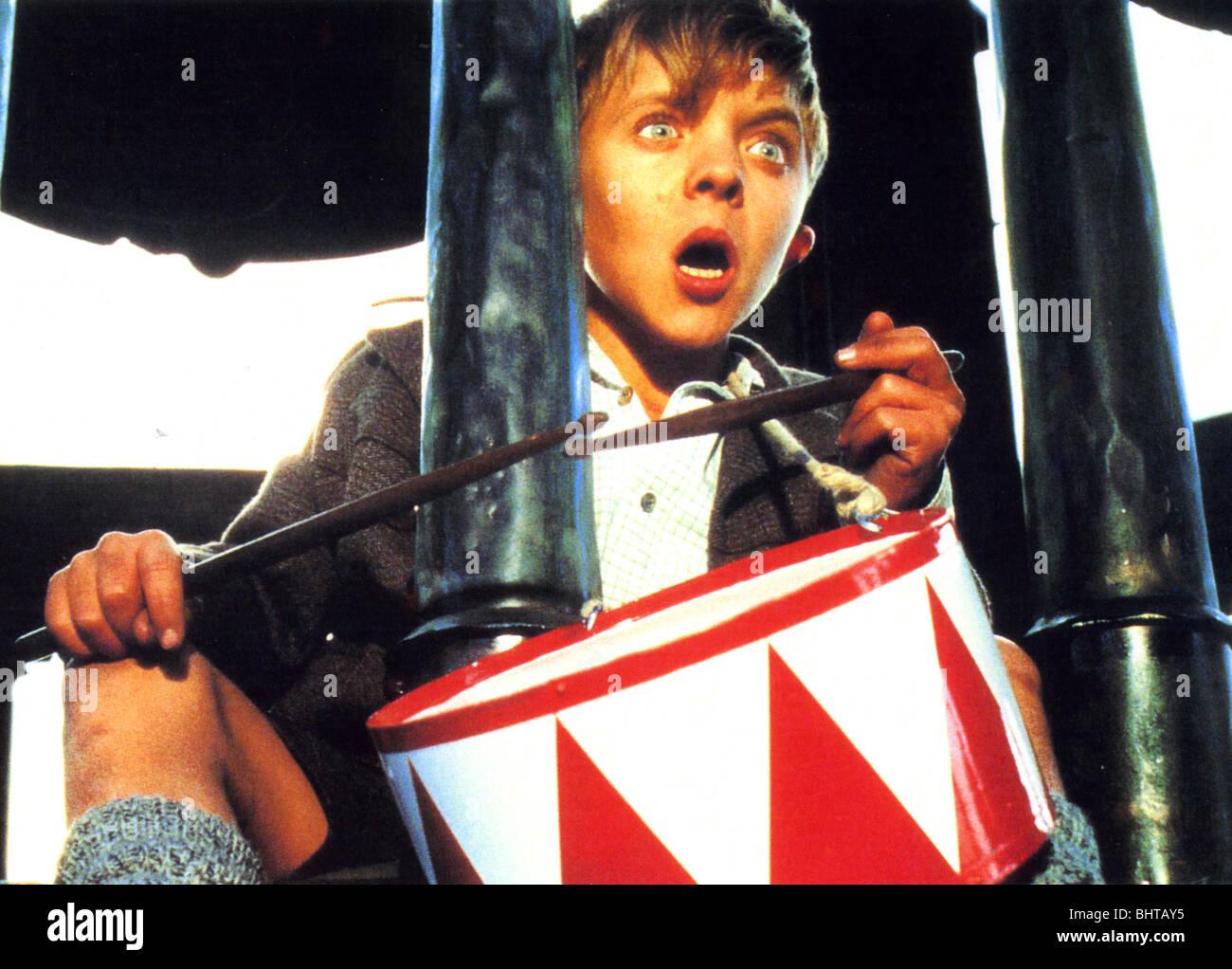 Il Tamburo Di Latta.Il Tamburo Di Latta 1979 Ua Film Foto Immagine Stock 28194969