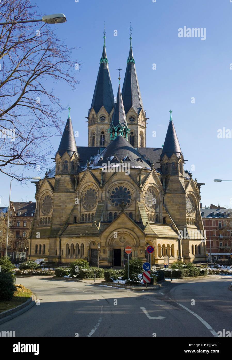 Germania Wiesbaden