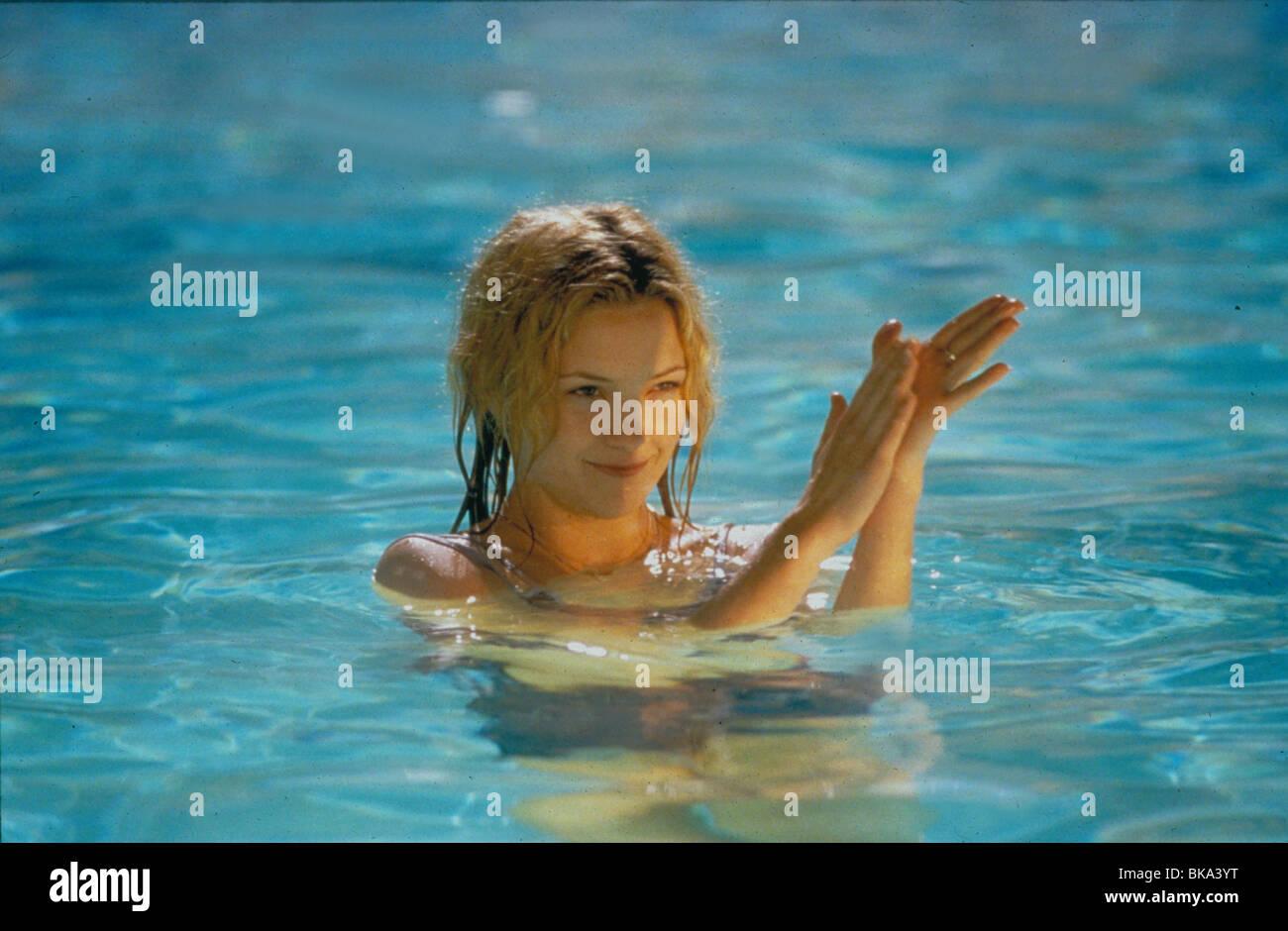 Quasi famoso (2001) qualcosa di reale, ancora acqua (ALT) Kate Hudson MOUS 108 Immagini Stock