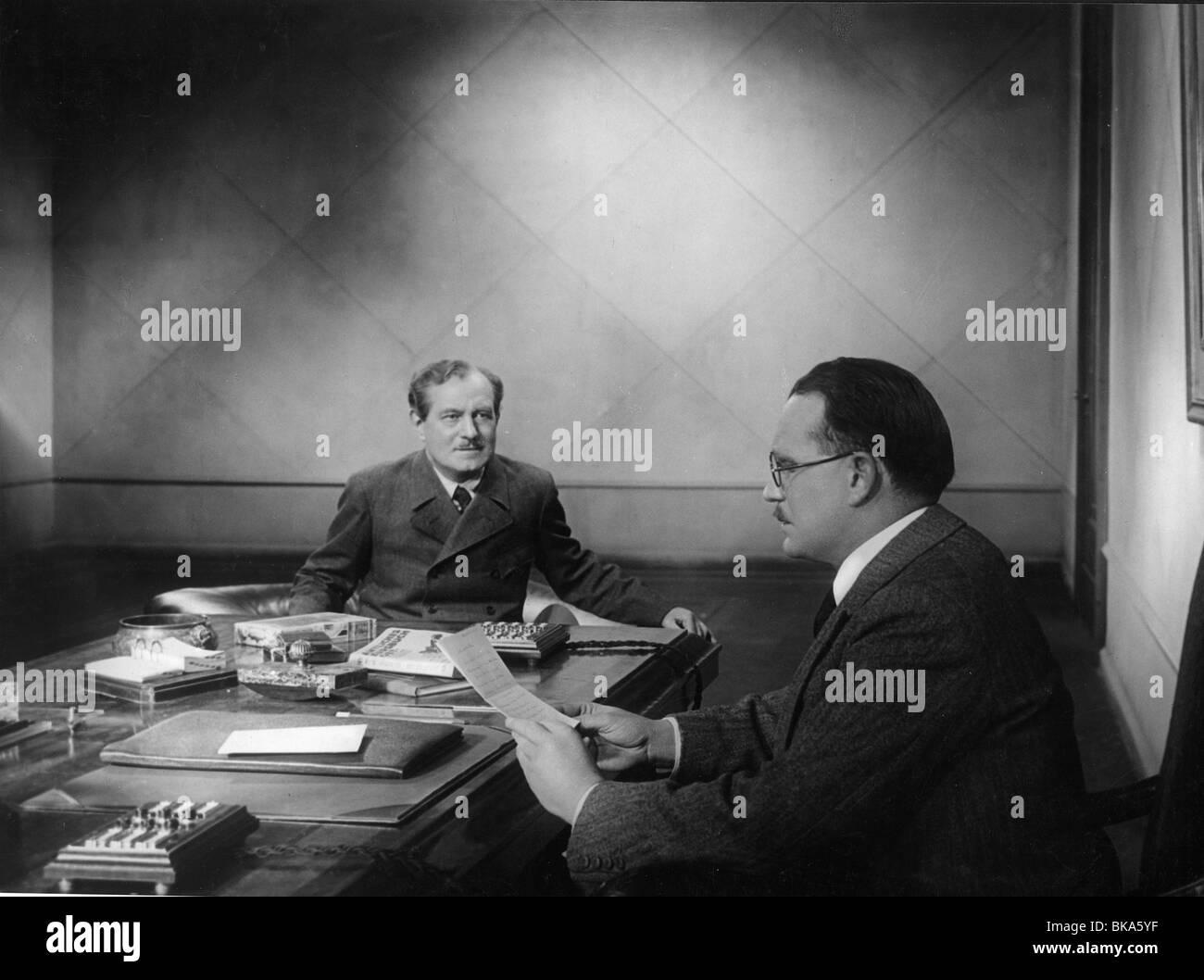Emil und die Detektive Anno: 1931 Regia: Gerhard Lamprecht ; basato su Erich Kästner del romanzo Immagini Stock