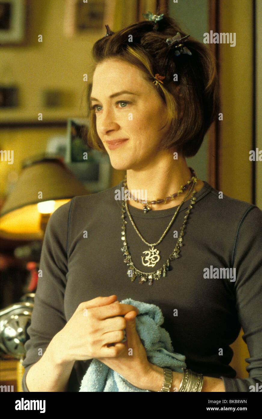 RUNAWAY sposa -1999 Joan Cusack Immagini Stock