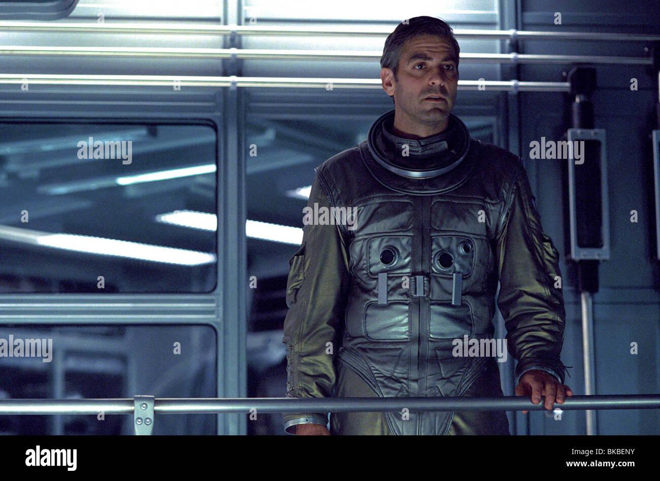 SOLARIS (2002) di George Clooney SOLR 001 25 Immagini Stock