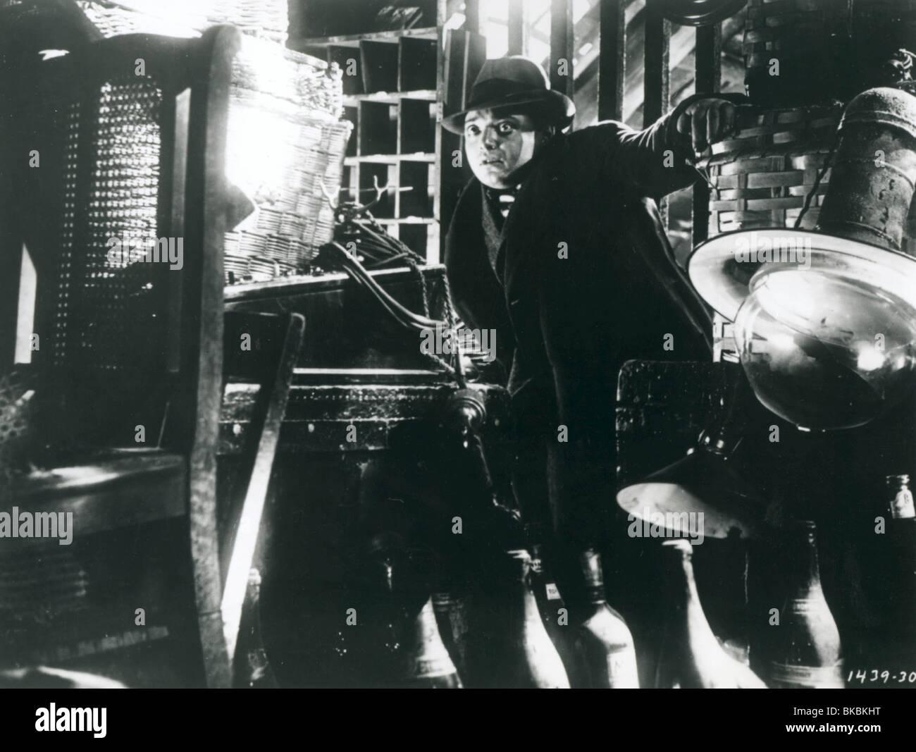 M -1931 Peter Lorre Immagini Stock