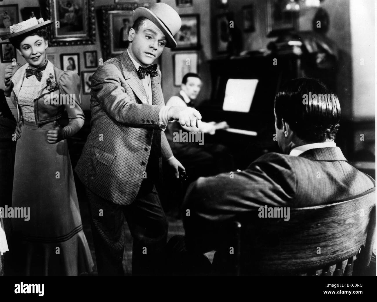 Yankee Doodle dandy(1942) James Cagney ydd 002p Immagini Stock