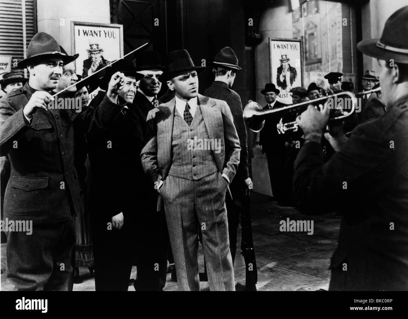 Yankee Doodle dandy(1942) James Cagney ydd 005p Immagini Stock