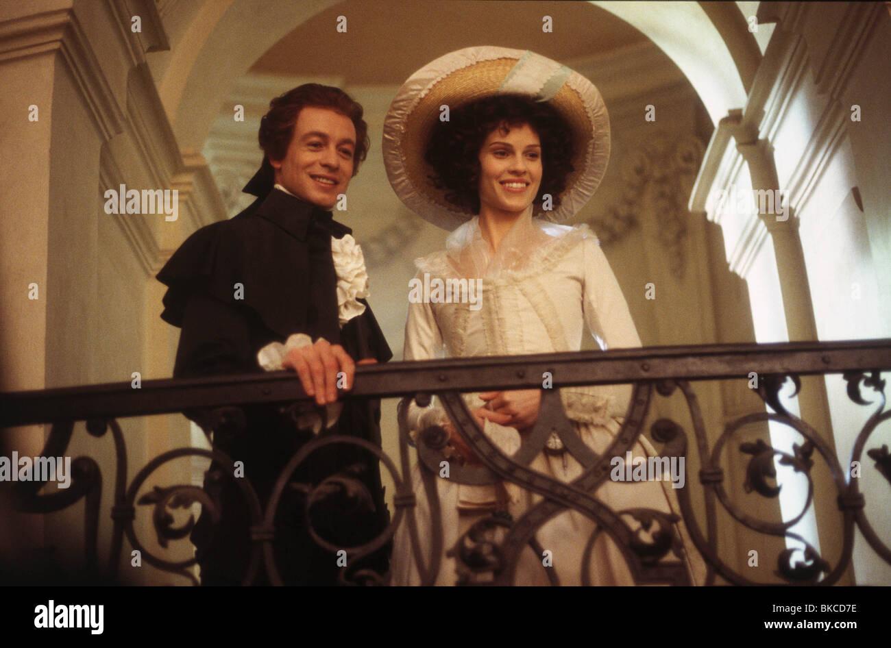 Lo Scandalo Della Collana Film affare della collana (2001) simon baker, hilary swank aotn